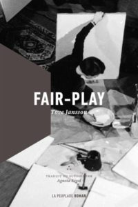 Fair-play de Tove Jansson
