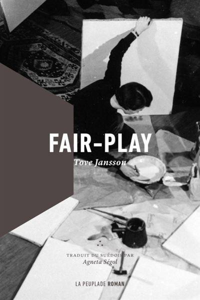 Fair-play de Tove Jansson
